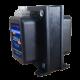 Auto Transformador 5.000 va - Bivolt  127/220 OU 220/127 - Para ar condicionado de até 12.000 btus SPLIT - Conector Sindal